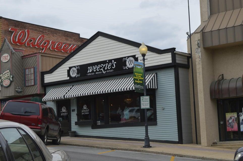 109 East Main Street Branson, MO 65616