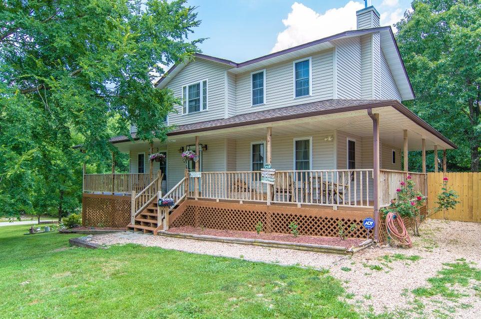 170  Loftin Lane Reeds Spring, MO 65737