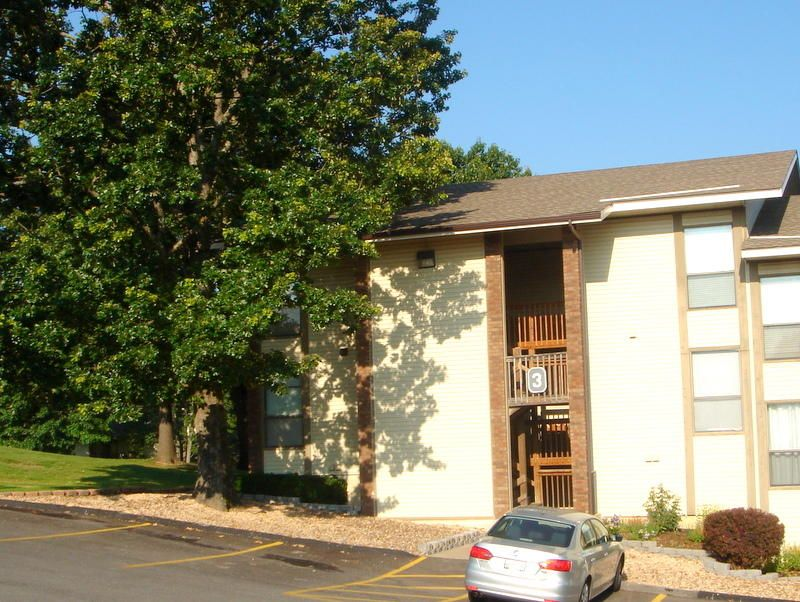 187  Clubhouse Drive ## 17 Branson, MO 65616