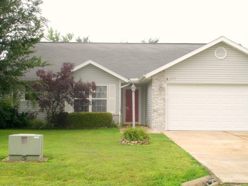 200  Pickett Ridge Court Kirbyville, MO 65679