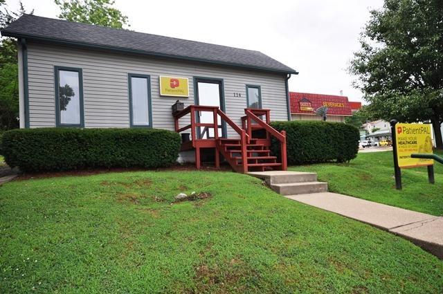 114 East Price Street Branson, MO 65616