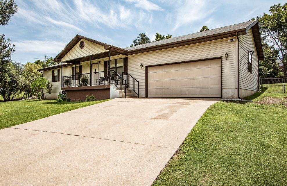 163  Scenic Drive Forsyth, MO 65653