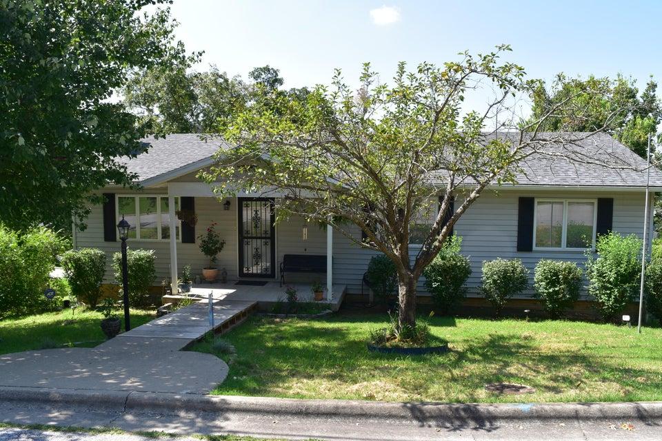 1016  Shawnee Avenue Branson, MO 65616