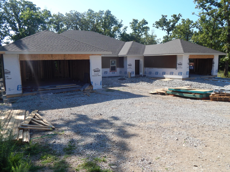 226  Cedar Glades Drive Branson West, MO 65737