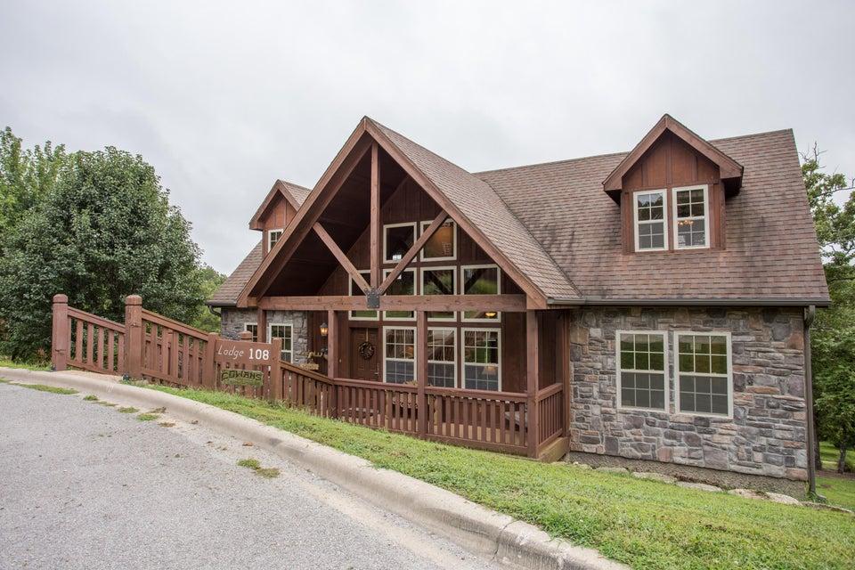 15  Deerfield Lane #108 Branson West, MO 65737