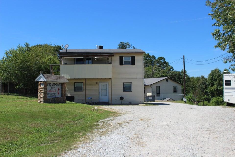 18  Chicory Lane Branson West, MO 65737