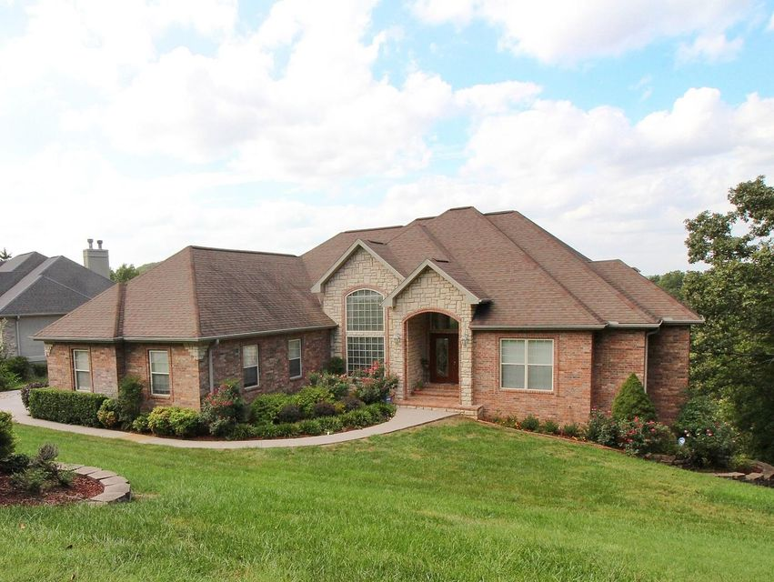 305  Silver Oak Place Branson West, MO 65737