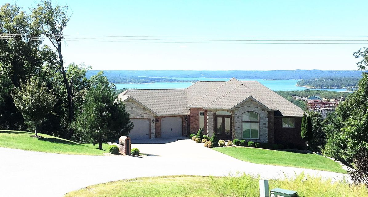 10  Shrum Parkway #lot 8 Branson, MO 65616