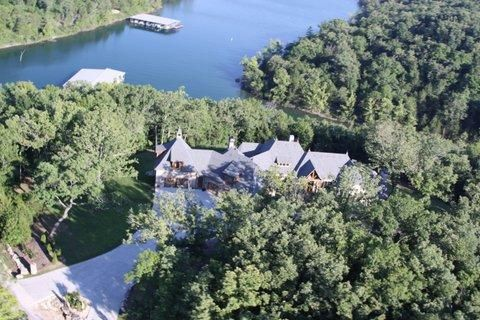 44  Rippling Waters Trail Kimberling City, MO 65686