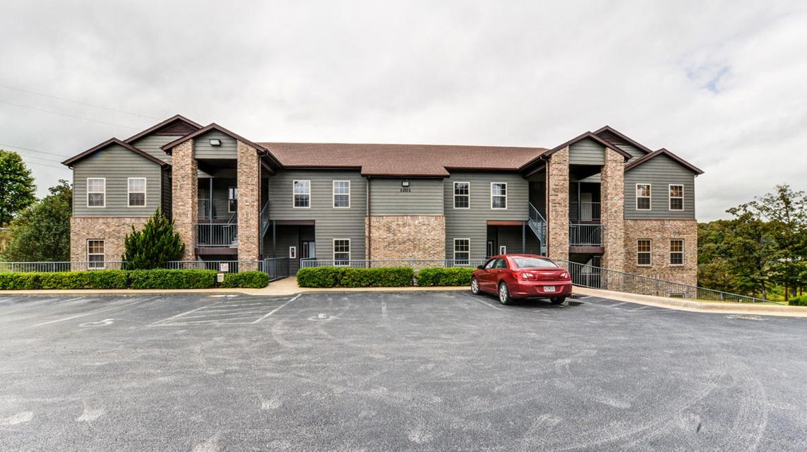1001  Golf Drive #10 Branson West, MO 65737