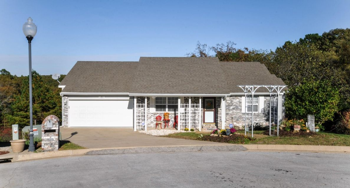 180  Ashford Drive Hollister, MO 65672