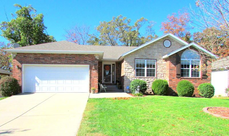 186  Shadow Lake Drive Branson, MO 65616