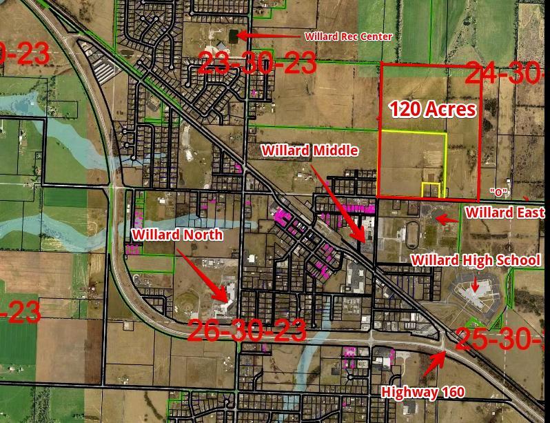 519  East Kime Street Willard, MO 65781
