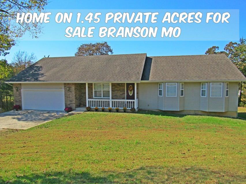 325  Sunset Inn Road Branson, MO 65616