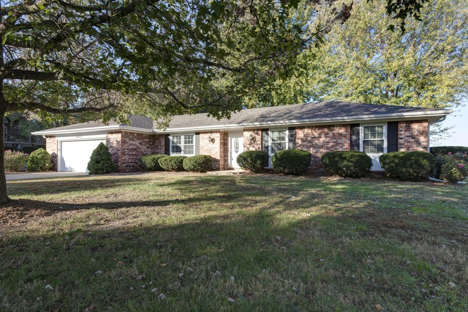 4021 North Haven Street Springfield, MO 65803