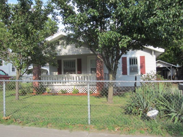 1860 North Main Avenue Springfield, MO 65803