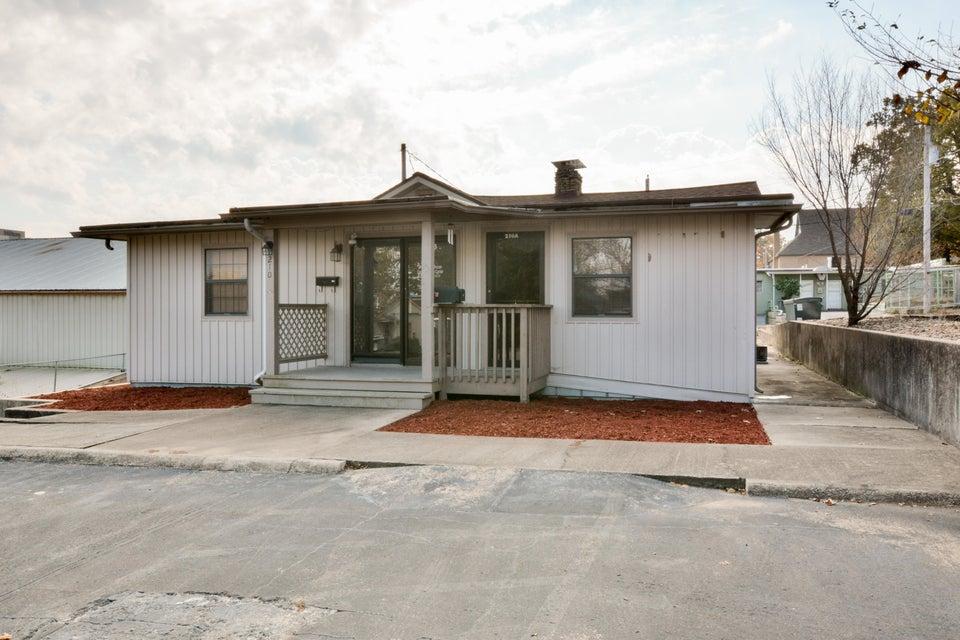 210 West Oklahoma Street Branson, MO 65616