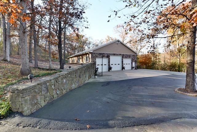 966 Rock Ridge Road Branson West Mo Real Estate Million