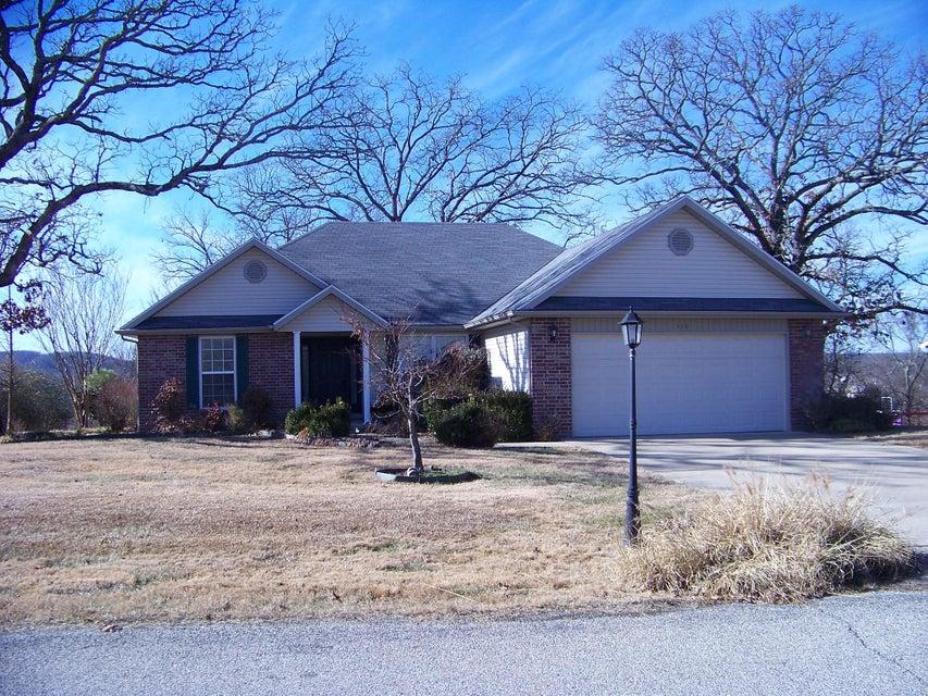280  Meadow Ridge N Branson, MO 65616