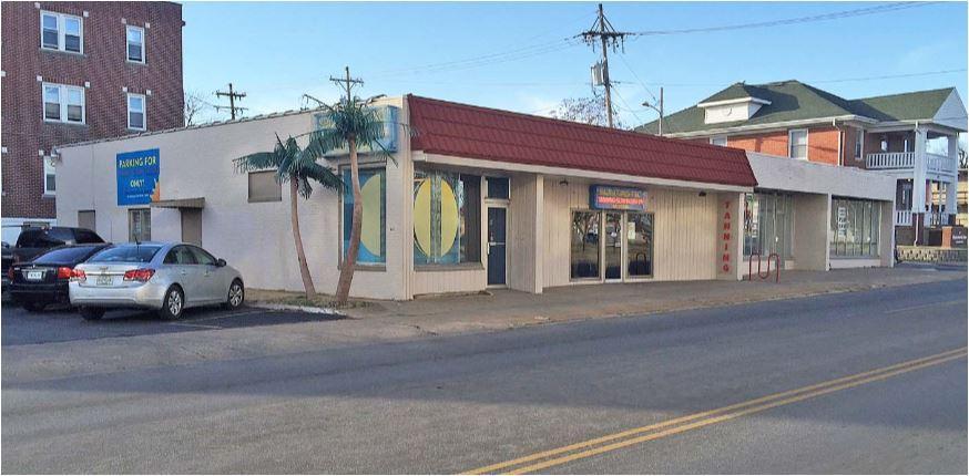 519 South Kimbrough Avenue Springfield, MO 65806