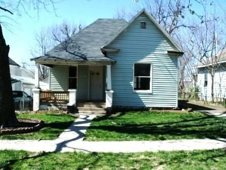 1029 North Johnston Avenue Springfield, MO 65802