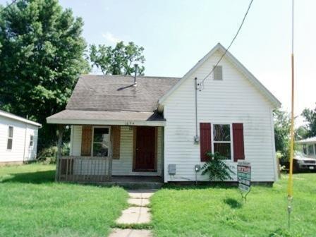 1634 West Chestnut Street Springfield, MO 65802
