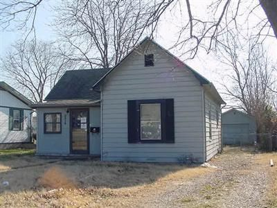 2316 West Olive Street Springfield, MO 65802