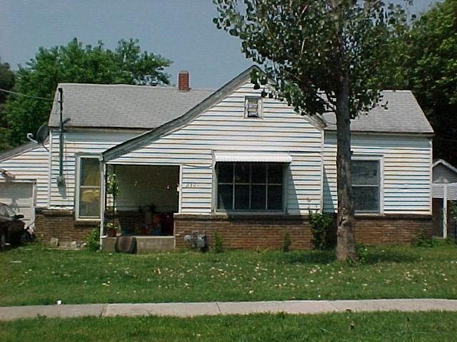 2321 North Concord Avenue Springfield, MO 65803