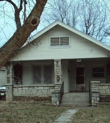 2038 North Robberson Avenue Springfield, MO 65803