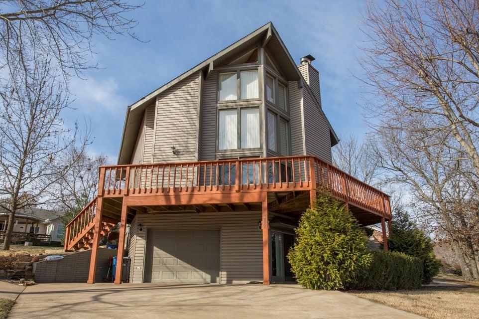 382  Hidden Shores Drive Branson West, MO 65737