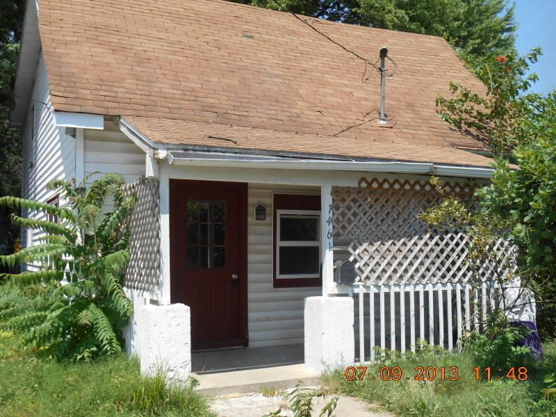 1461 North Missouri Avenue Springfield, MO 65802