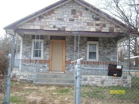 1451 North West Avenue Springfield, MO 65802
