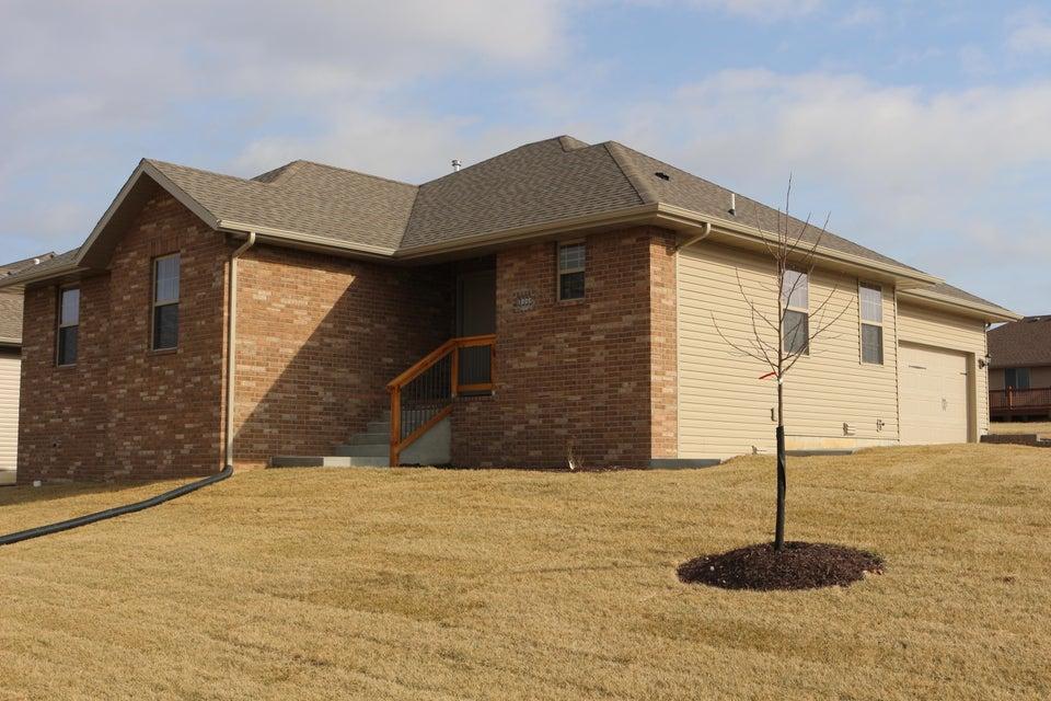 1800 North Undershot Court Ozark, MO 65721