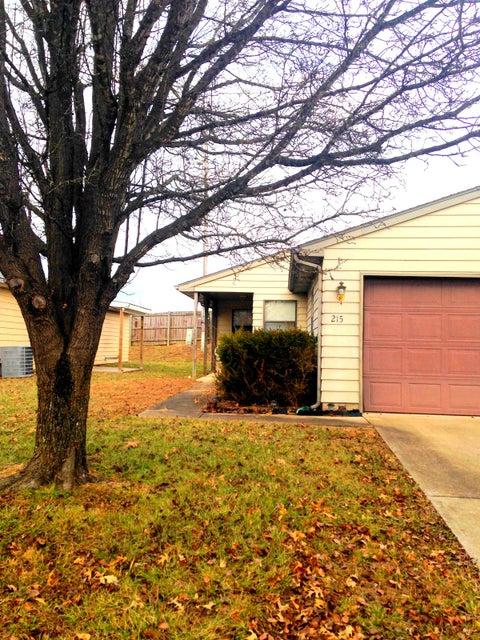 215  Fox Ridge Drive Branson, MO 65616