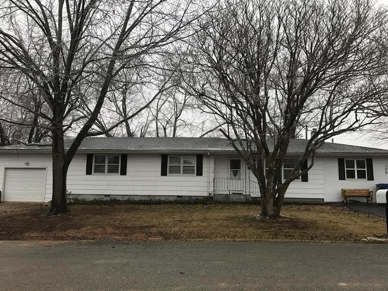 109  Patterson Avenue Rogersville, MO 65742