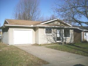 1651 North Engel Avenue Springfield, MO 65803