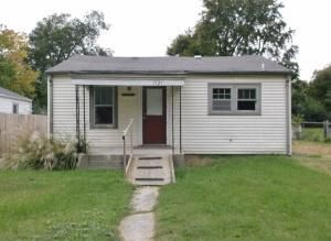 1121 North Park Avenue Springfield, MO 65802