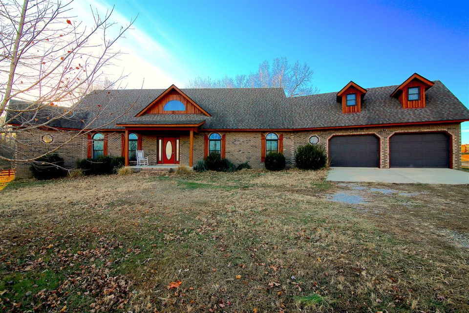 Homes With Land For Sale In Lebanon Mo