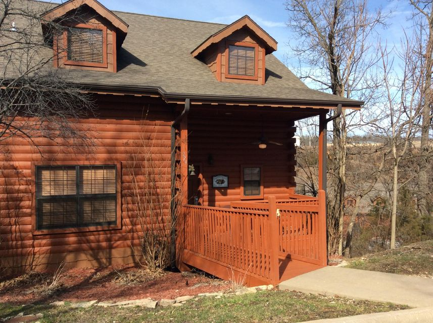 229  Oak Ridge Road #2 Branson, MO 65616
