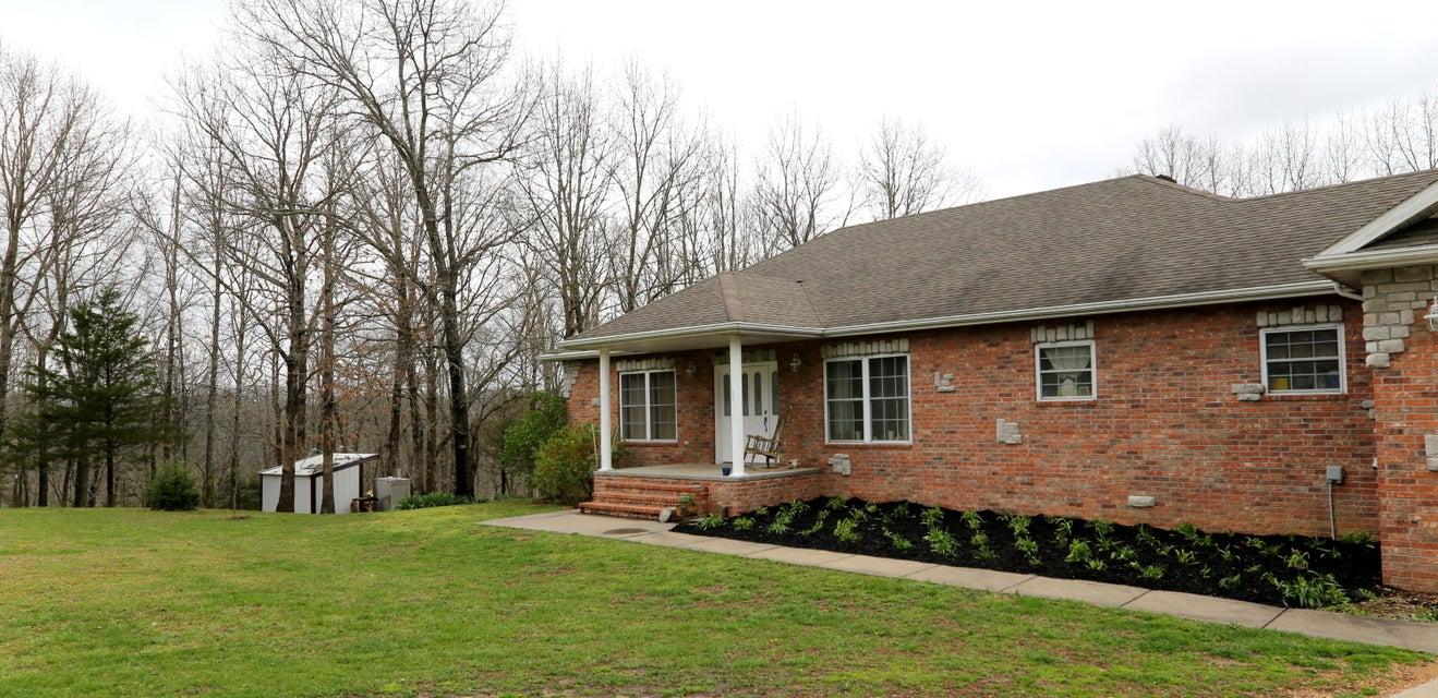 350  Amber Drive Highlandville, MO 65669