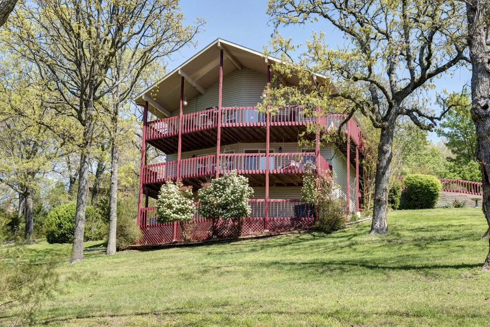 6  Oleary Kimberling City, MO 65686