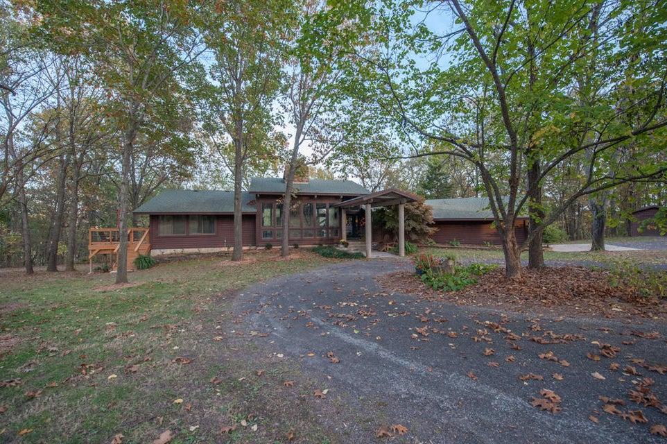 3537 East Hunter Lane Ozark, MO 65721