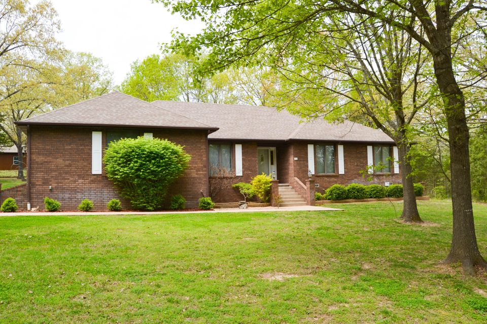 293  Millwood Drive Branson West, MO 65737