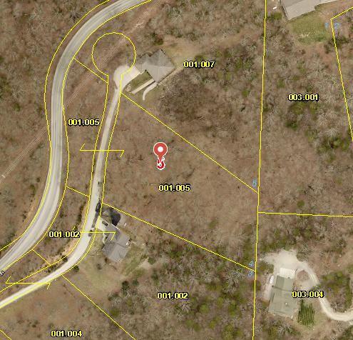 Foxfire Knoll Drive Kimberling City, MO 65686