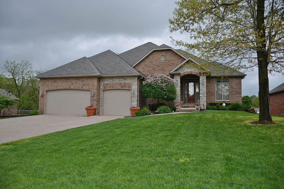 5364 South Westwood Avenue Springfield, MO 65810