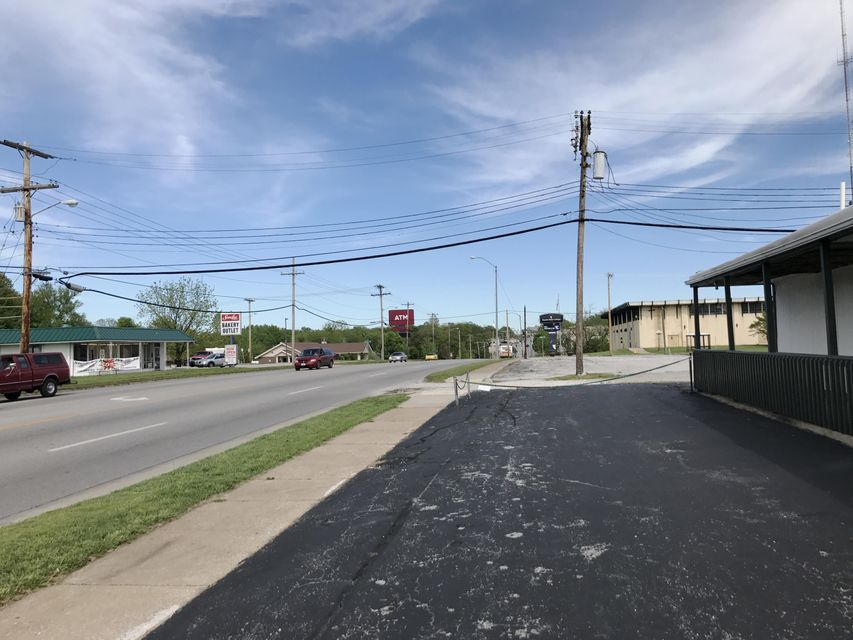 408 East Kearney Street Springfield, MO 65803