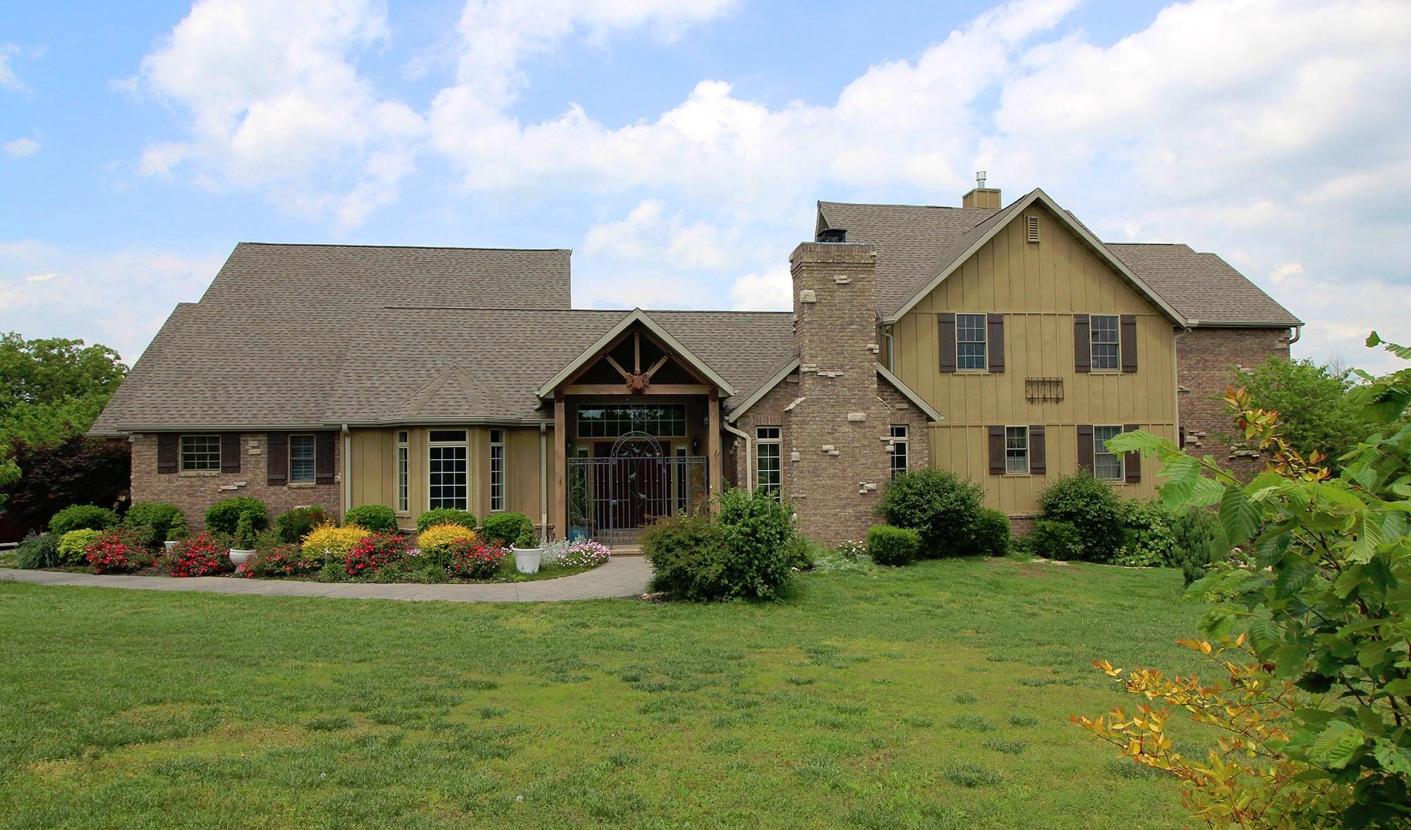 357  Cedar Meadows Lane Branson, MO 65616