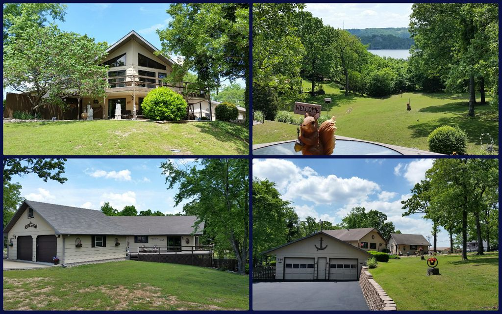 730  Hoot Owl Pt Kimberling City, MO 65686