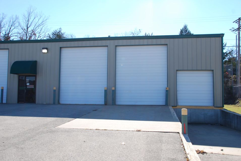123  Industrial Park Drive #C Hollister, MO 65672