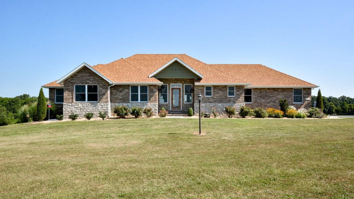 245  Ranch Estates Drive Highlandville, MO 65669